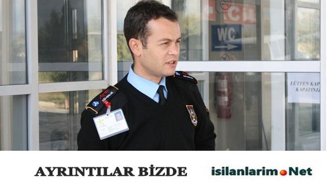 2015 Özel Güvenlik Görevlisi Alımı Yapan Hastaneler