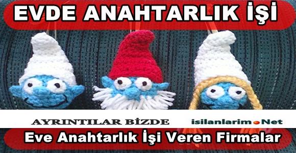 İzmir Evde Anahtarlık İşi Yapmak 2015