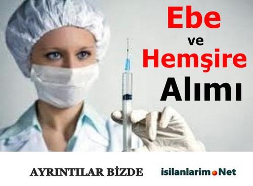 2015 Ebe Alımı Yapan Hastaneler ve Başvuru Formu