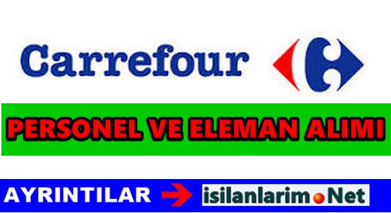 CarrefourSA 2015 İş İlanları ve Başvuru Formu