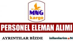 MNG Kargo 2015 İş İlanları ve Şoför Alımı