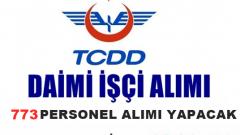 TCDD Sürekli İşçi Alımı 2015 Yılında Yapılacak