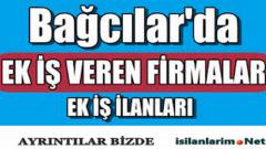 İstanbul Bağcılar Ev Hanımları Evde Ek İş Olanakları 2015