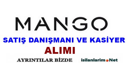 Mango 2015 Satış Danışmanı İş İlanları ve Başvurusu