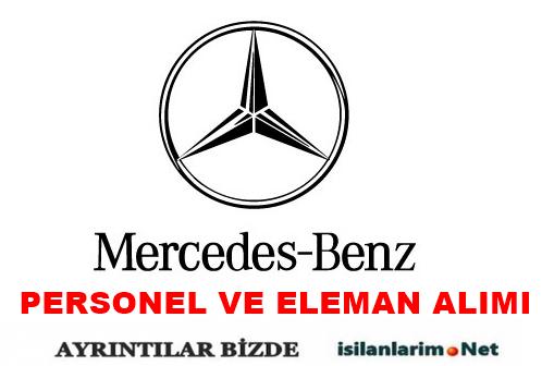 Mercedes-Benz İş İlanları ve Eleman Alımı 2015