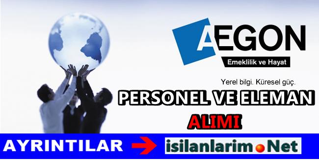 AEGON Emeklilik Yeni Takım Arkadaşları Arıyor
