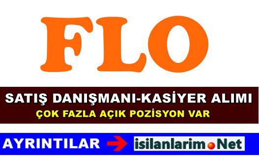 FLO Ayakkabı Personel ve Eleman Alımı Başvurusu 2015
