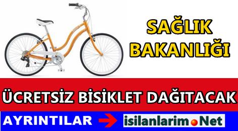 1 Milyon Ücretsiz Bisiklet Dağıtacak Haberi