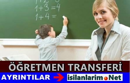 Dershanelerden Yeni Öğretmen Transferi Olacak