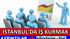 İstanbul'da Hangi İşler Para Kazandırır İş Fikirleri