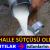 Sokakta ve Evlere Süt Satışı Yaparak Para Kazanmak