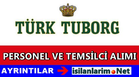Türk Tuborg Bayi Temsilcisi ve Personel Alımı