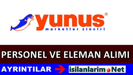 Yunus Marketleri İş İlanları ve Başvuru 2015