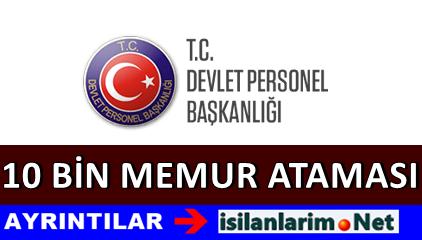 DPB 10 Bin Atama