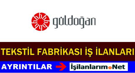 Güldoğan Tekstil Kariyer