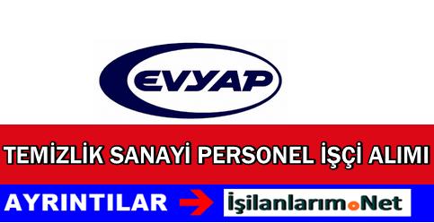 Evyap Personel Eleman Alımı İş İlanları 2015
