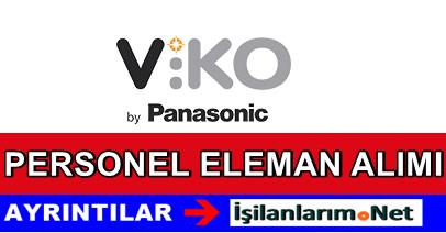 VİKO Elektrik Personel Tekniker Alımı İş İlanları 2015