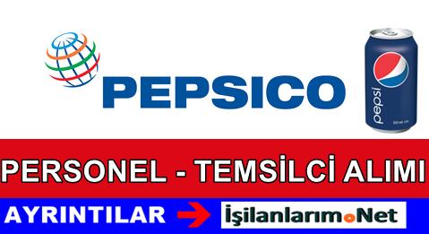 PepsiCo Türkiye Personel Eleman Alımı İş İlanları 2015