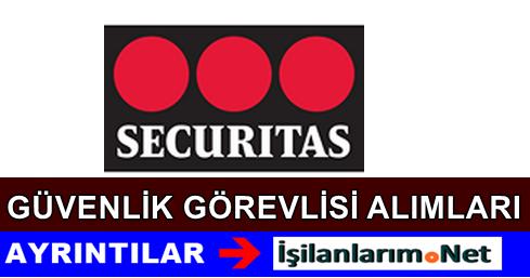 Securitas Güvenlik Personel Görevli Alımı İş İlanları 2015