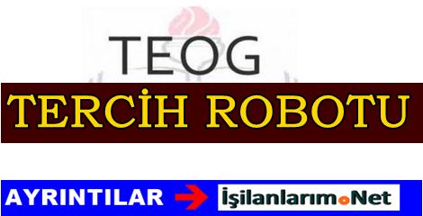 MEB 2015 TEOG Tercih Robotu ve Kontenjanları Yayımlandı