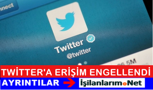 22 Temmuz Twitter'a Erişim Engellendi Girilmiyor