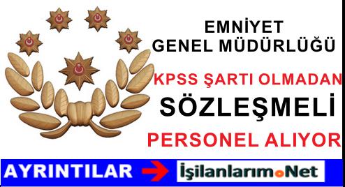 EGM Ankara'da Sözleşmeli Uçak Pilotu Alımı İlanı Başvurusu