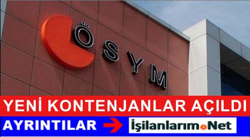 Haliç Üniversitesi İçin Yeni Ek Kontenjanlar Verildi
