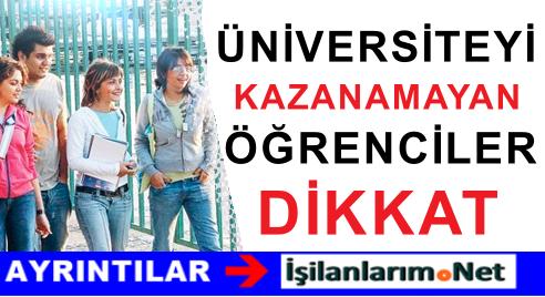 Üniversiteyi Kazanamayan Öğrenci GSS Primi Ödemeli Mi ?