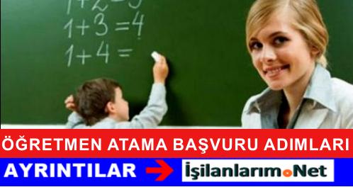 ADIM ADIM ATAMA
