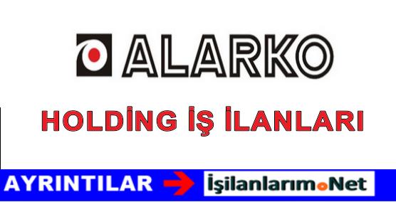 ALARKO Holding Uzman Elektrik Teknikeri Alımı İş İlanları