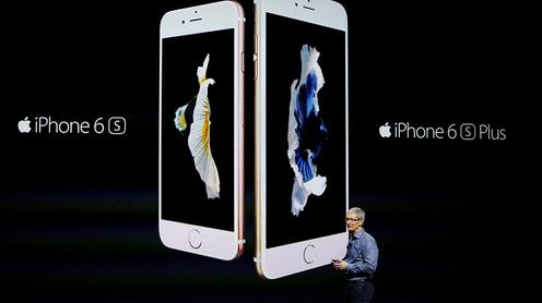 iPhone Severler İçin: İşte Yeni iPhone 6s ve 6s Plus Özellikleri