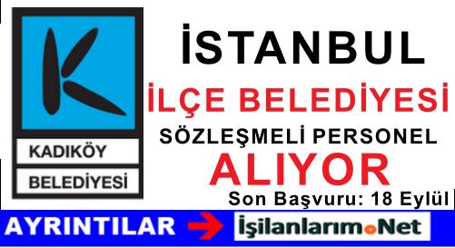Kadıköy Belediyesi Sözleşmeli Spor Eğitmeni Alımı İlanı 2015