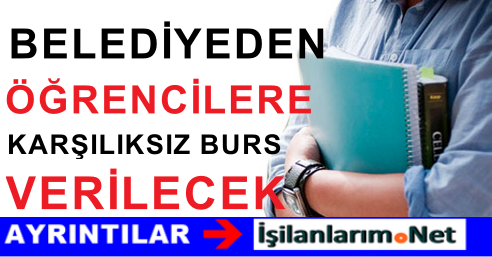 İzmir Karşıyaka Belediyesinden BİN Öğrenciye Burs Müjdesi