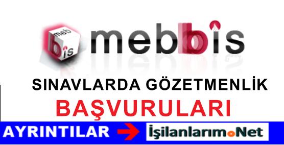 MEB Eylül 2015 Sınavları Görevli Öğretmen Başvurusu Başladı