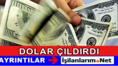 FED Yeni Faiz Kararını Açıkladı Dolar Yükselişe Geçti