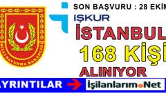 MSB İstanbul Pendik Tersanesine  Lise Mezunu İşçi Alımı İlanı