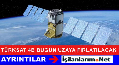 Türksat 4B Uydusunun Ülkemize Faydası Ne Olacak