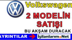 Volkswagen Jetta ve Caddy Satışları Türkiye'de Durduruluyor