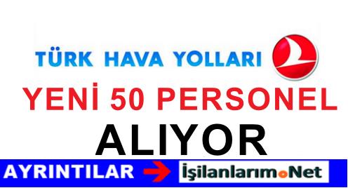 Türk Hava Yolları (THY) Çağrı Merkezi Müşteri Temsilcisi Alımı