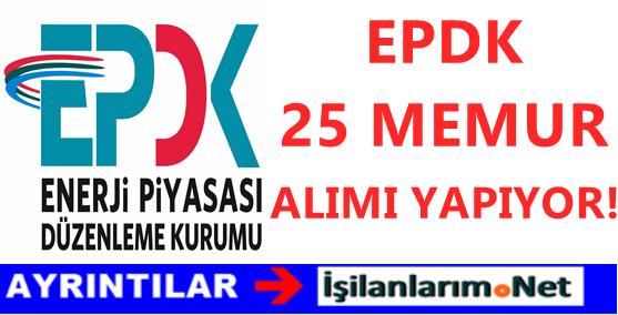 EPDK-25-MEMUR-ALIMI