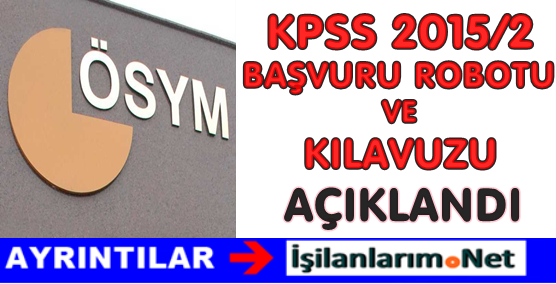 KPSS-2015-2-BASVURU-KILAVUZU