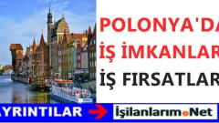 Polonya'da Çalışma ve İş İmkanları