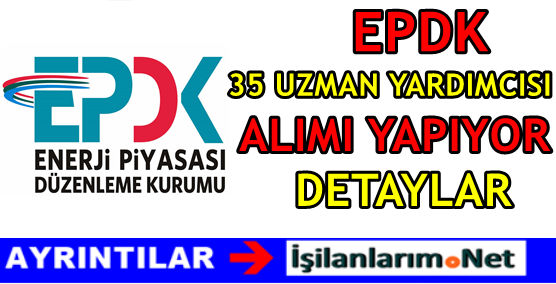 EPDK-UZMAN-YARDIMCISI-ALIMI-2016