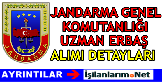 JANDARMA-GENEL-KOMUTANLIGI-UZMAN-ERBAS-ALIMI-2016