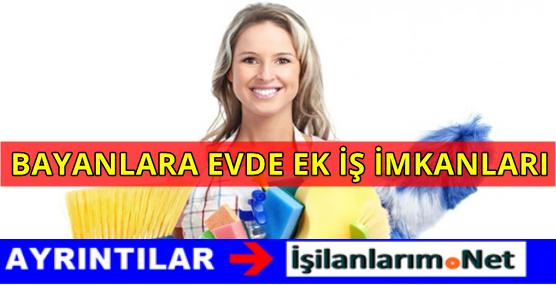 BAYANLARA-EVDE-EK-IS-IMKANLARI