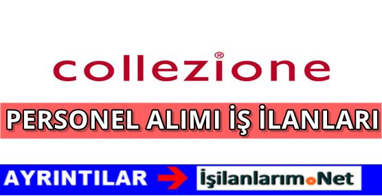 Collezione Satış Danışmanı Personel Alımı İş İlanları 2016