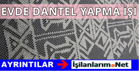 EVDE-DANTEL-ISI-YAPMA