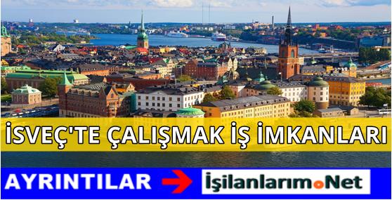 ISVEC-IS-IMKANLARI