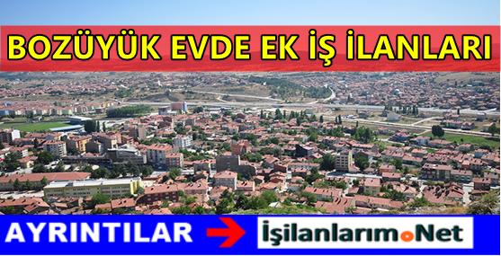 BOZUYUK-EVDE-EK-IS-ILANLARI
