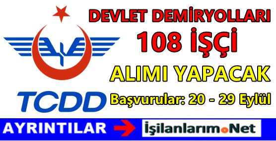 tcdd-108-isci-alimi
